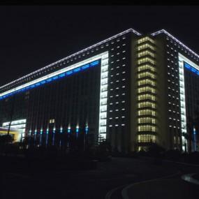 龙奥大厦雷竞技二维码下载——户外雷竞技app官网工程
