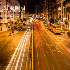街道亮化新宝6登录注册官网工程怎么做