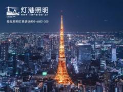 夜景雷竞技二维码下载雷竞技app官网设计概念