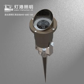 DG6001-LED地插灯厂家 户外景观亮化地插灯工程定制