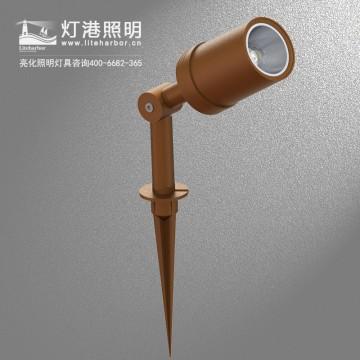 DG6002-LED地插灯生产厂家 户外小区亮化地插灯工程定制