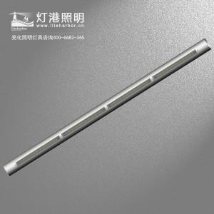 DG6601-LED扶手灯专业厂家 道路广场户外亮化扶手灯定制厂家