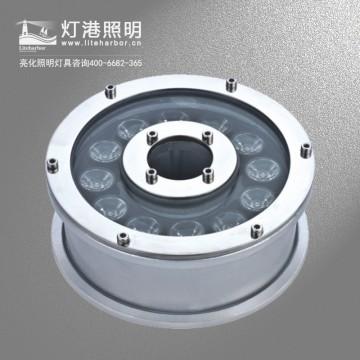 DG6352-LED水底灯专业厂家 大功率七彩景观广场喷泉亮化水底灯工程厂家