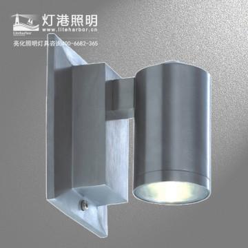 LED 壁灯 单向双向角度定制款 外形精美高亮度小功率壁灯