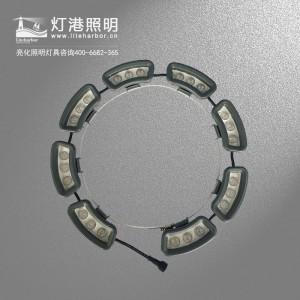 LED抱树灯定制/LED抱树灯亮化工程/LED抱树灯品牌/LED抱树灯批发