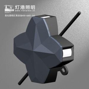 外墙led点光源、七彩点光源、led点光源公司