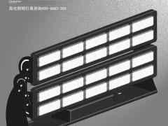 led户外投光灯、感应投光灯、太阳能led投光灯