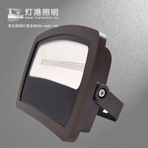 led投光灯30w_建筑led投光灯_超强投光灯