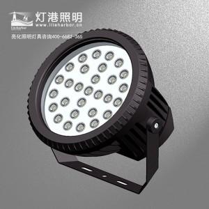 LED外露线投光灯_大厅投光灯_led30w投光灯