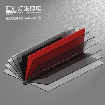 LED室外导光板灯_led平板灯导光板_面板灯导光板厂家