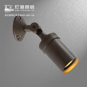 LED高级卧室创意灯壁灯_欧式户外壁灯订制_简约现代壁灯