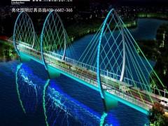 桥梁亮化照明
