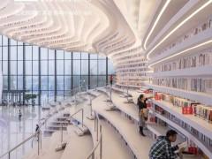 图书馆照明