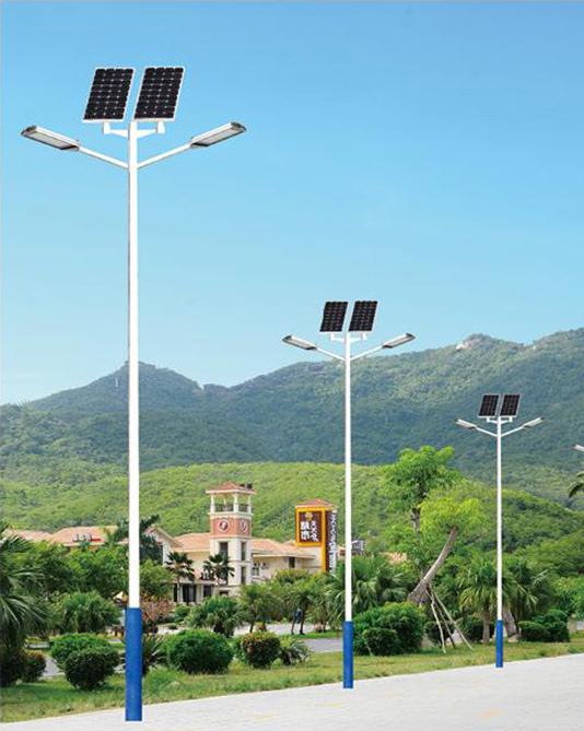 DG-A2003 LED太阳能路灯