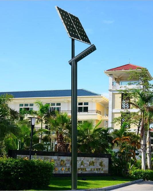 DG-A4001 LED太阳能路灯