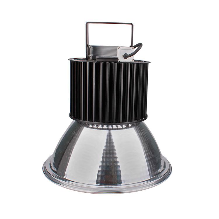 新款100W  高压LED工矿灯