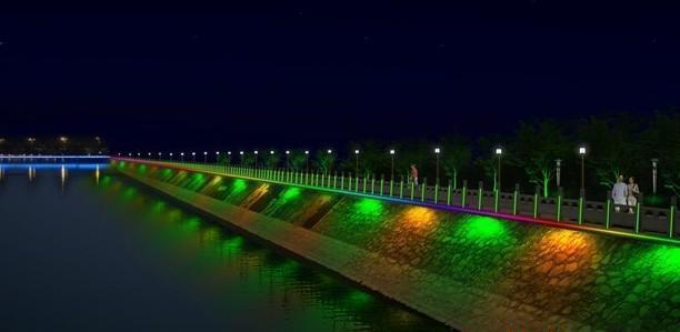 景观照明方案