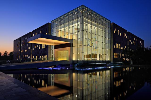 酒店照明设计八大窍门---酒店照明方案