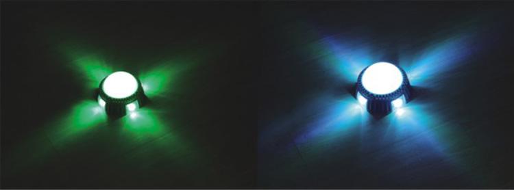 LED点光源ios雷竞技