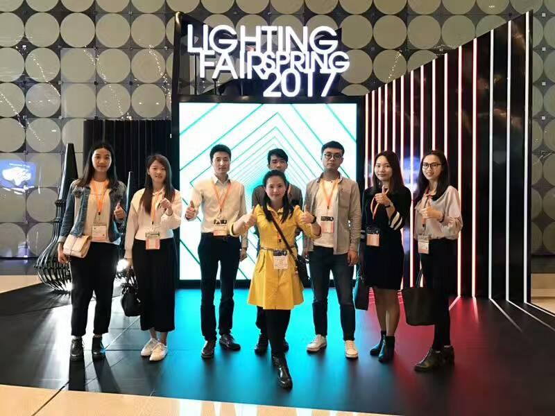 2017香港国际春季灯饰展-1