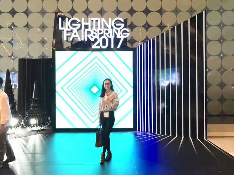 2017香港国际春季灯饰展-2