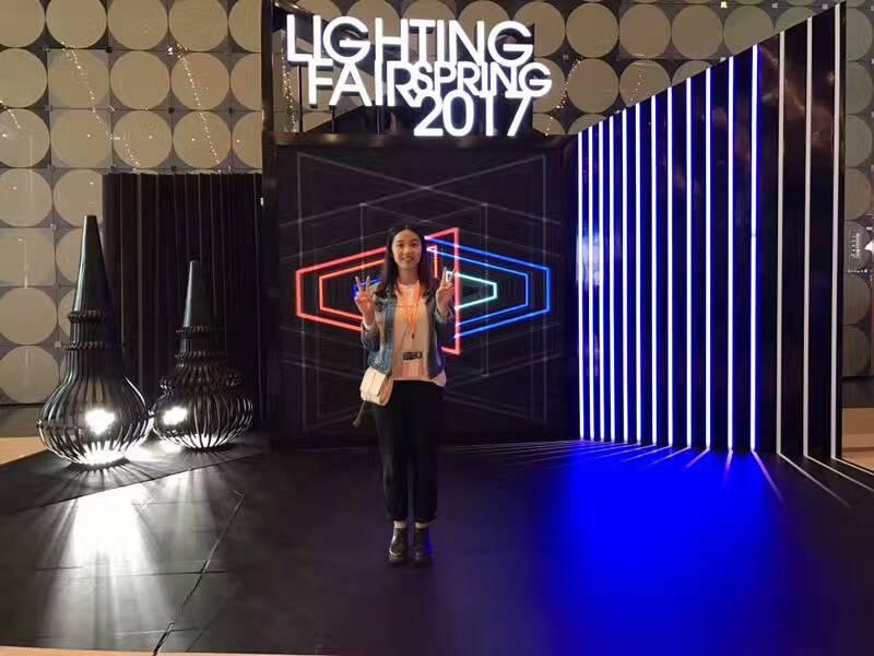 2017香港国际春季灯饰展-3