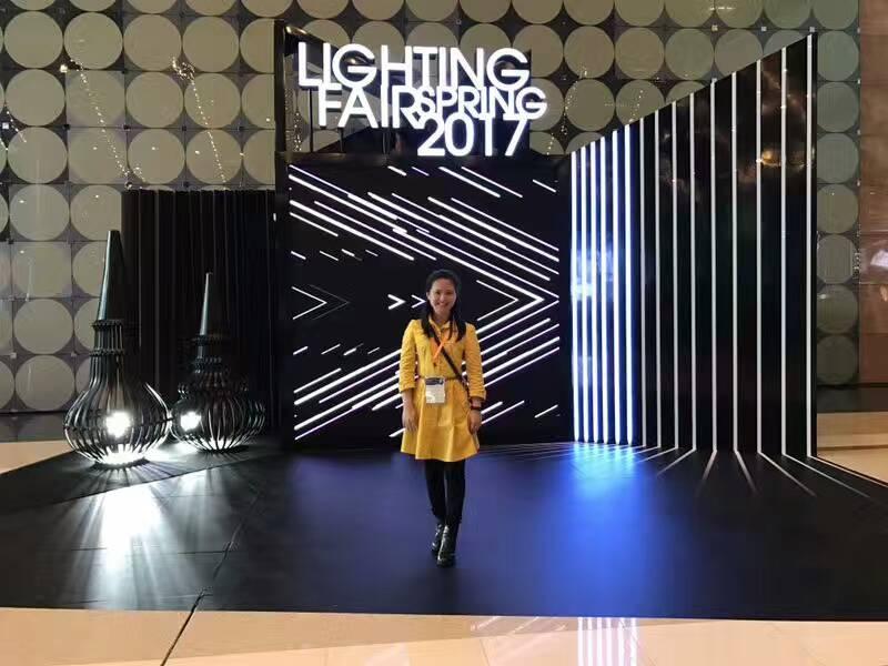 2017香港国际春季灯饰展-5