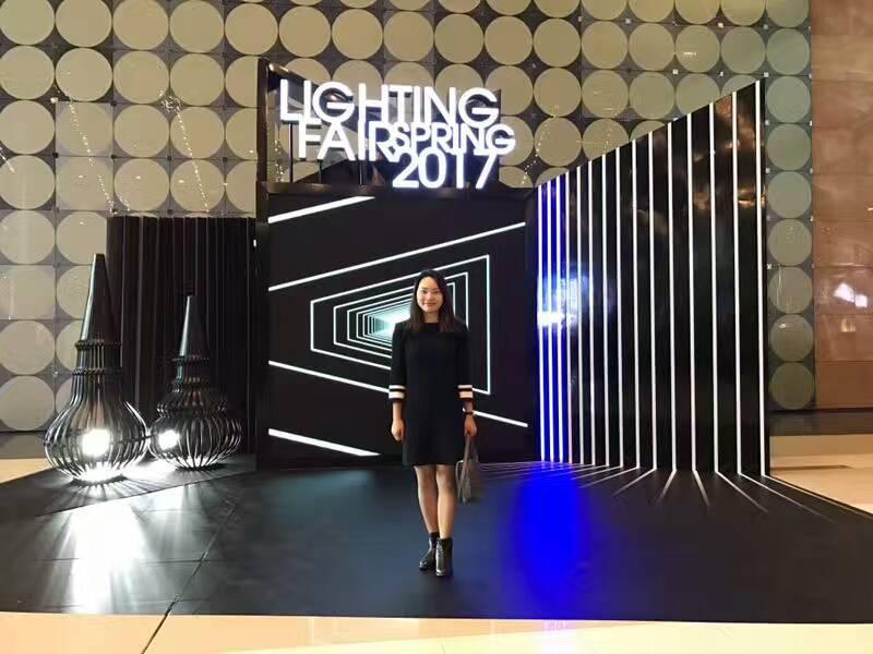 2017香港国际春季灯饰展-8
