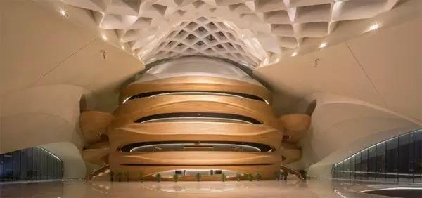 祝贺!哈尔滨大剧院照明设计斩获第34届IALD最高奖项