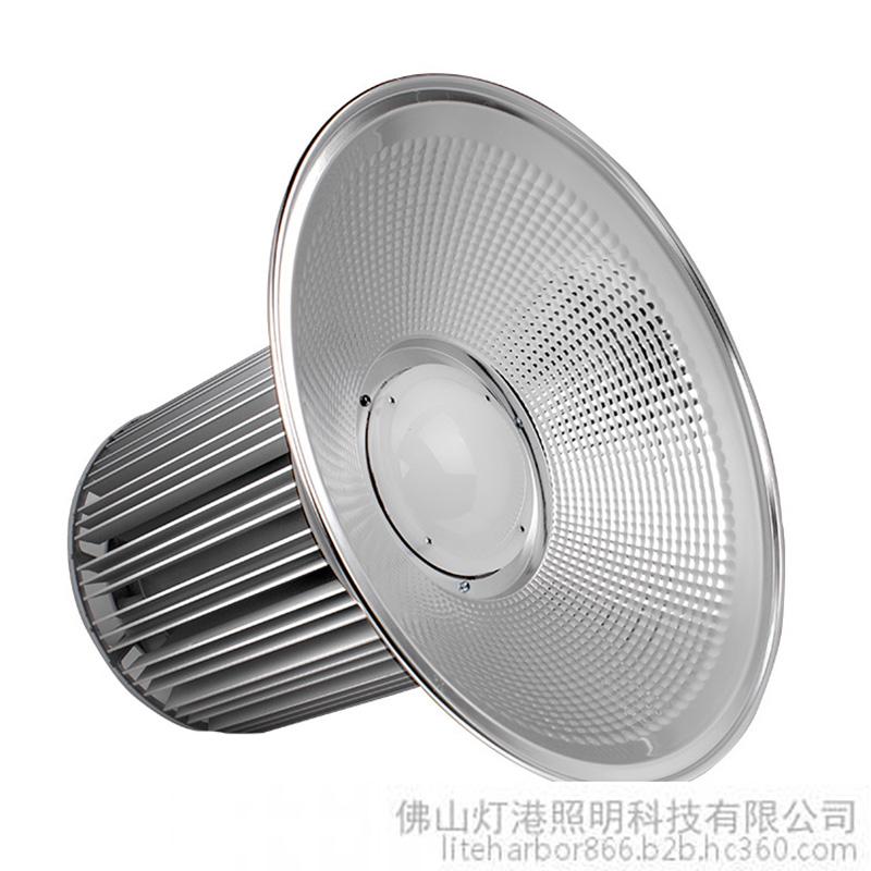照亮现在,光明未来:加亮照明LED工矿灯