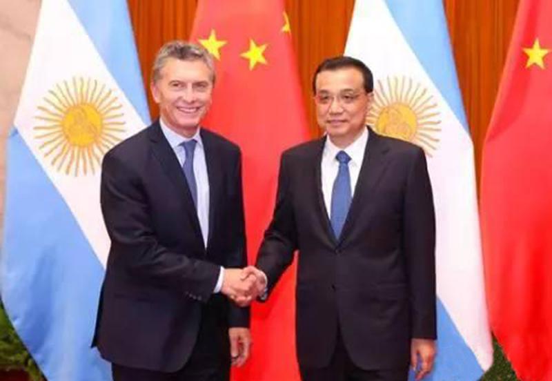 阿根廷申请入亚投行 G20只剩3国暂时还未加入