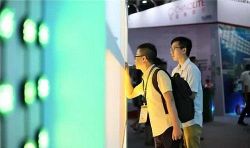 2017产业瞭望:广州国际照明展昭示LED发展之势
