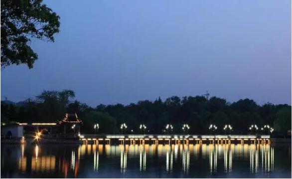 """安徽,城市照明的""""下半场"""""""