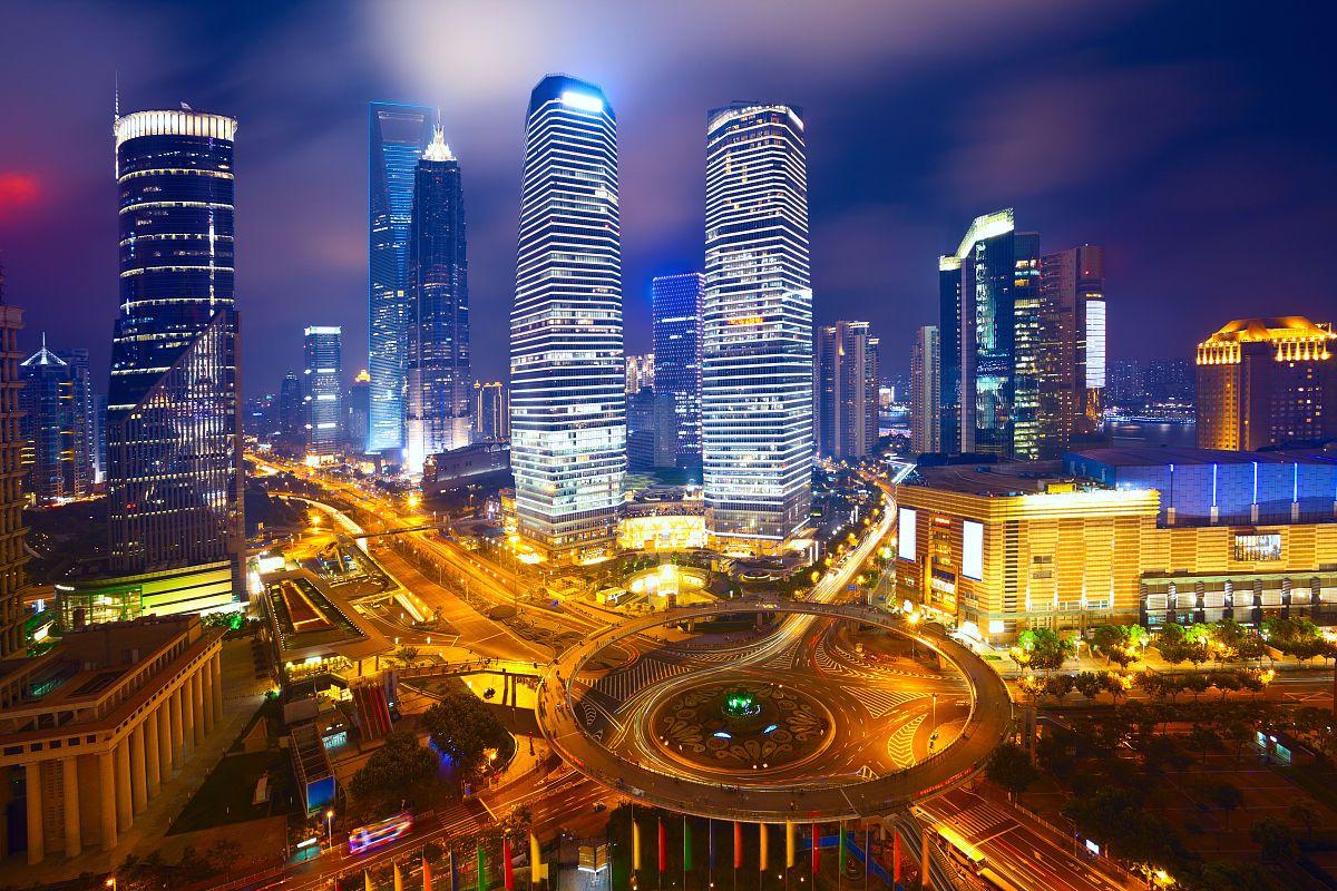 上海实施景观照明新规
