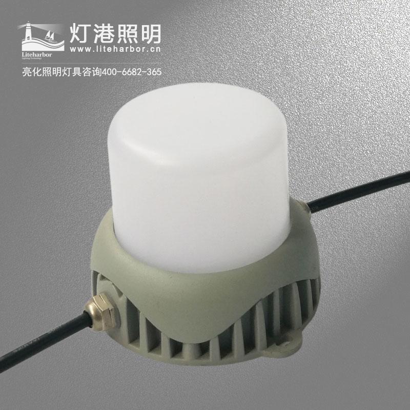 LED点光源灯具定制 LED全彩点光源专业ios雷竞技