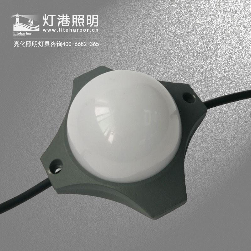 DMX512点光源ios雷竞技/户外LED点光源定制/点光源报价/点光源品牌