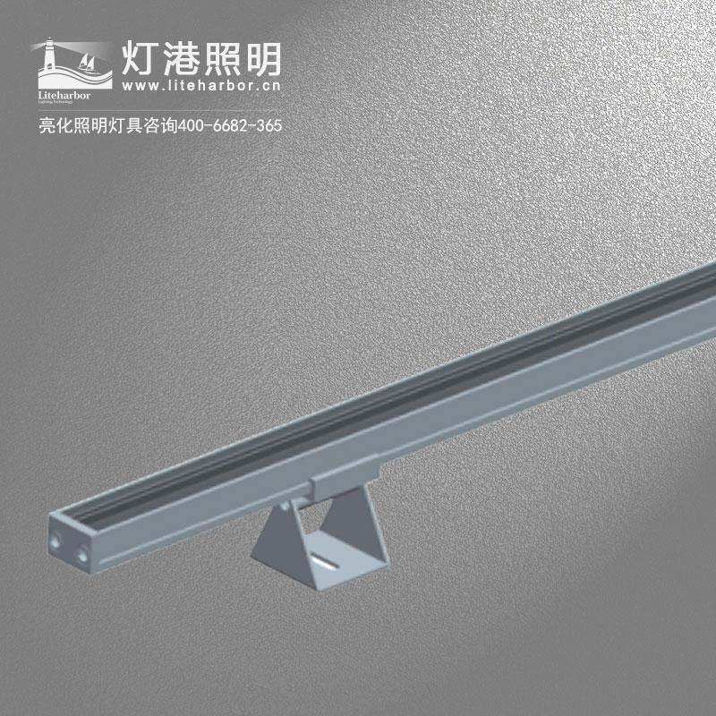 DG5006-LED洗墙灯厂家 LED结构防水洗墙灯工程定制