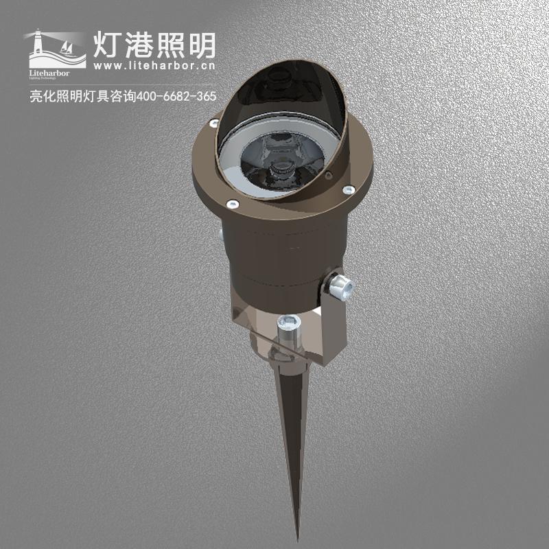 DG6001-LED地插灯ios雷竞技 户外景观雷竞技二维码下载地插灯工程定制