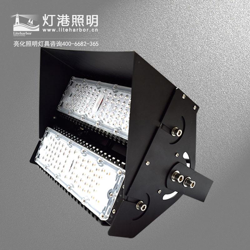 led智能投光灯、路口投光灯、多功能投光灯
